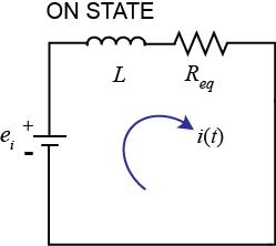 how to solve semi infinite resistor