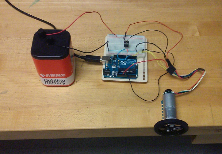 control tutorials for matlab and simulink time response analysis activity 6 part a time response analysis of a dc motor