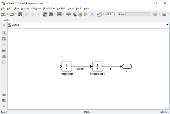 Control Tutorials for MATLAB and Simulink - Ball & Beam: Simulink