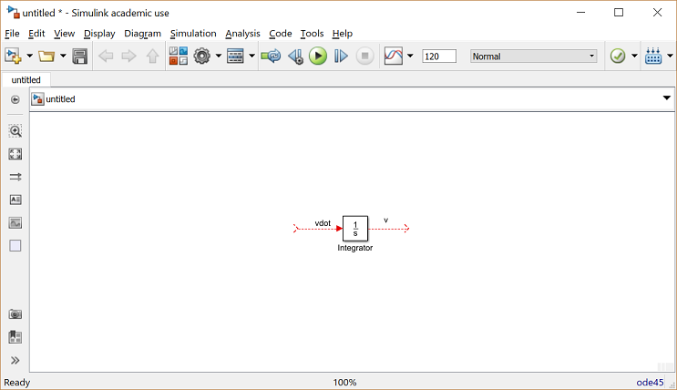 Control Tutorials for MATLAB and Simulink - Cruise Control: Simulink