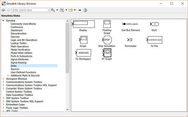 Control Tutorials for MATLAB and Simulink - Extras: Simulink