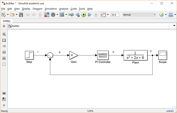 Control Tutorials For Matlab And Simulink Simulink