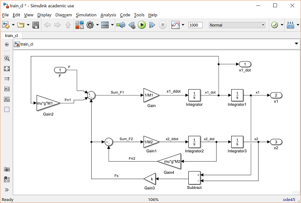 Control Tutorials for MATLAB and Simulink - Introduction ... on pneumatic system diagram, baseband block diagram, process diagram, functional diagram, laplace transform block diagram, data flow diagram, deconvolution block diagram, difference equation block diagram, integrator block diagram, control block diagram, signal block diagram, system context diagram, brain structures and functions diagram, pid controller block diagram, gain scheduling block diagram, function allocation diagram, differential equation block diagram, temperature control loop diagram, piping and instrumentation diagram, furnace air flow direction diagram,