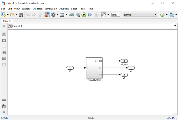 Control Tutorials For Matlab And Simulink Introduction Simulink Control