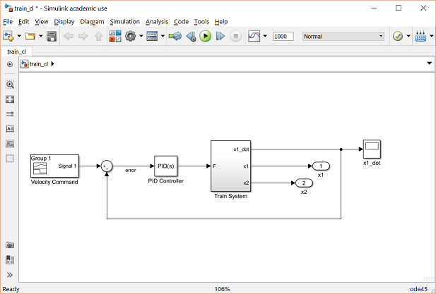Control Tutorials for MATLAB and Simulink - Introduction