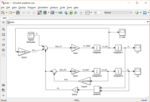 Control Tutorials For Matlab And Simulink