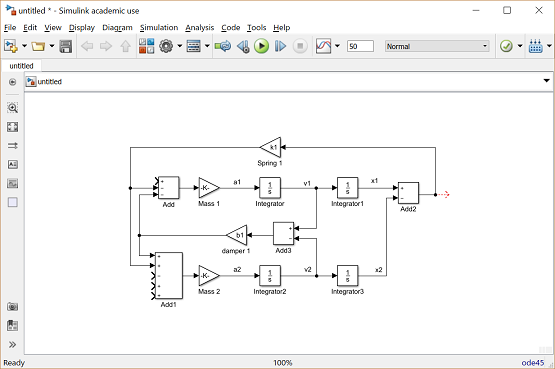 Control Tutorials For Matlab And Simulink Suspension Simulink Modeling